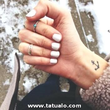 Tatuajes Para La Muneca Phalbm25185192 W320