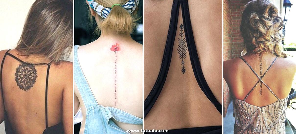 Tatuajes Para Lucir Tu Espalda