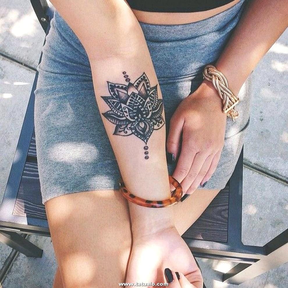 Tatuajes Para Mujeres Brazo