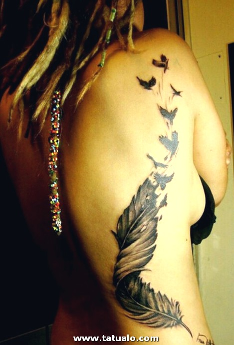 Tatuajes Para Mujeres Delicados Frases