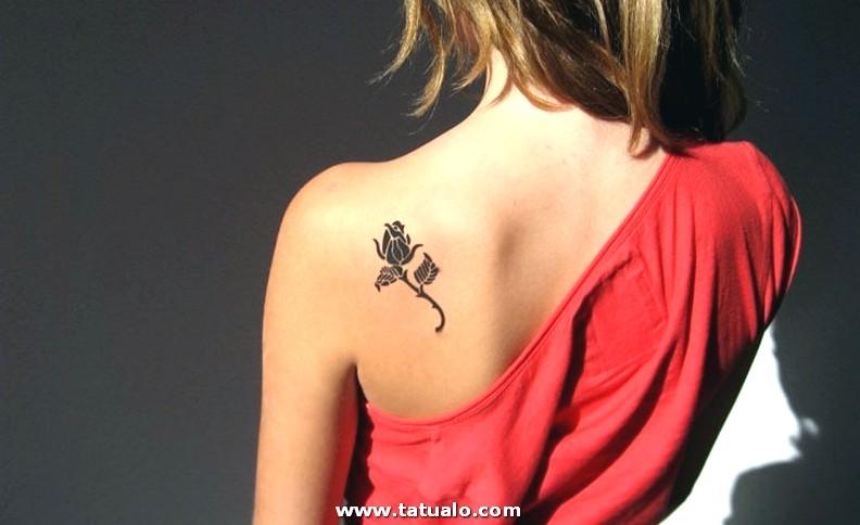 Tatuajes Para Mujeres Delicados Y Elegantes 1