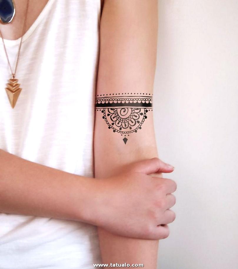 Tatuajes Para Mujeres En El Brazo (1)