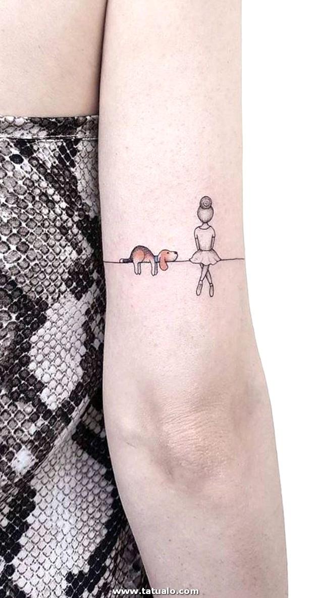 Tatuajes Para Mujeres En El Brazo 1