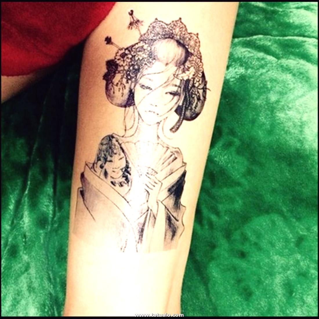 Tatuajes Para Mujeres En El Brazo 23dwq