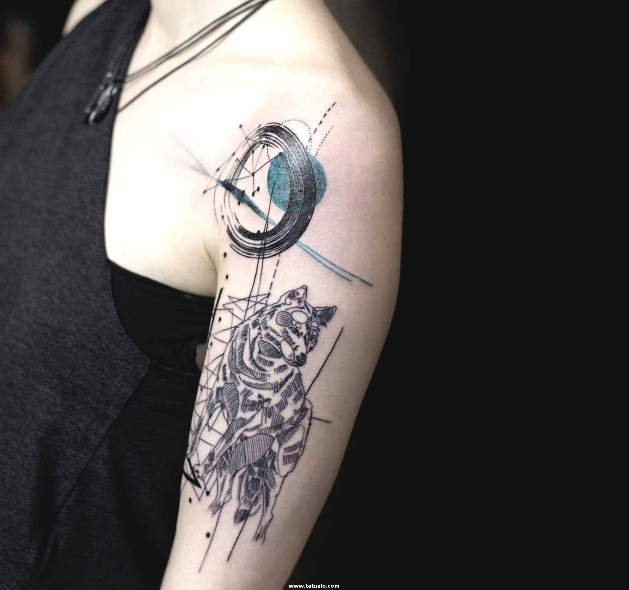 Tatuajes Para Mujeres En El Brazo 23few