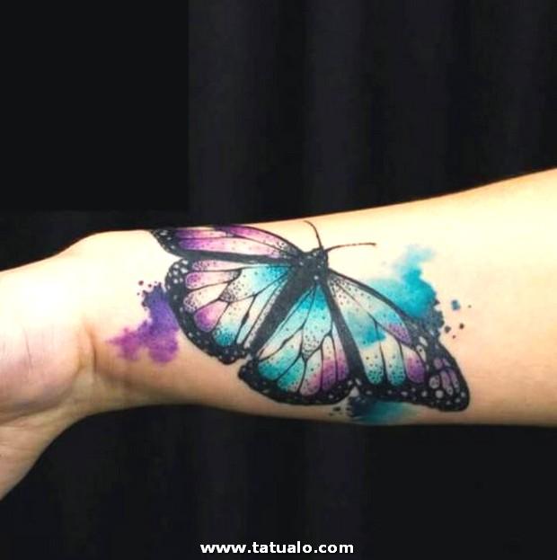 Tatuajes Para Mujeres En El Brazo 7