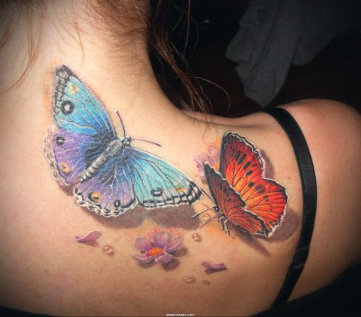 Tatuajes Para Mujeres Espalda (1)