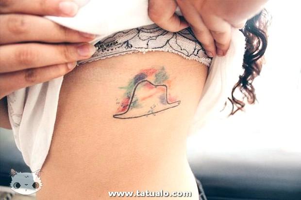 Tatuajes Pequenos Originales Mujer 6