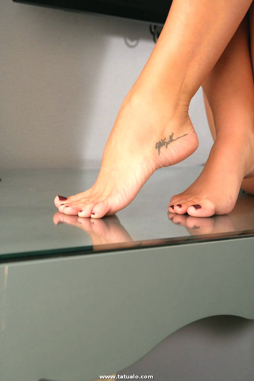 Tatuajes Sencillos Para Mujer 10