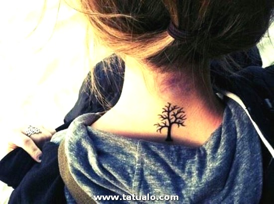 Tatuajes Sencillos Para Mujer 14