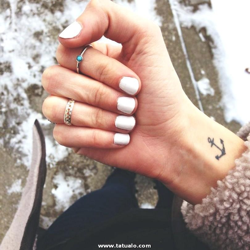 Tatuajes Sencillos Para Mujer 6