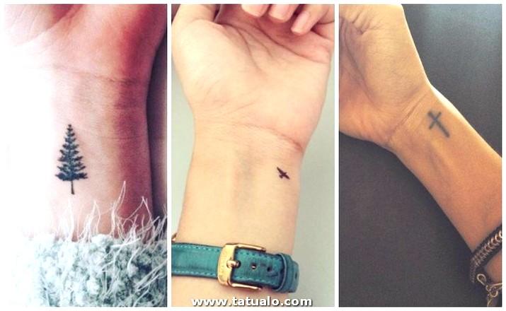 Tatuajes Tapar Cicatrices Muneca