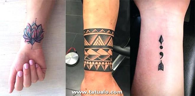 Tribal Tatuaje Hombre2