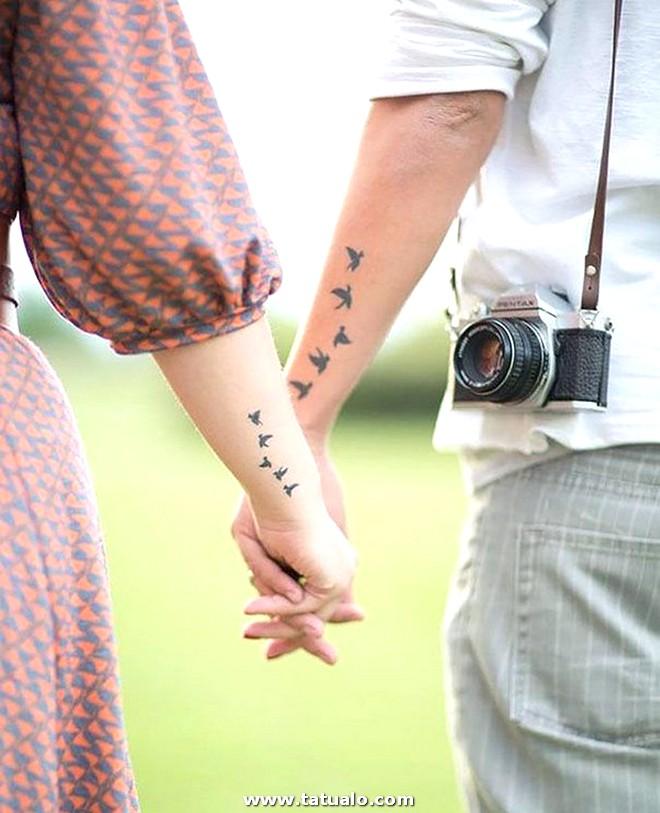 Casados Tatuajes