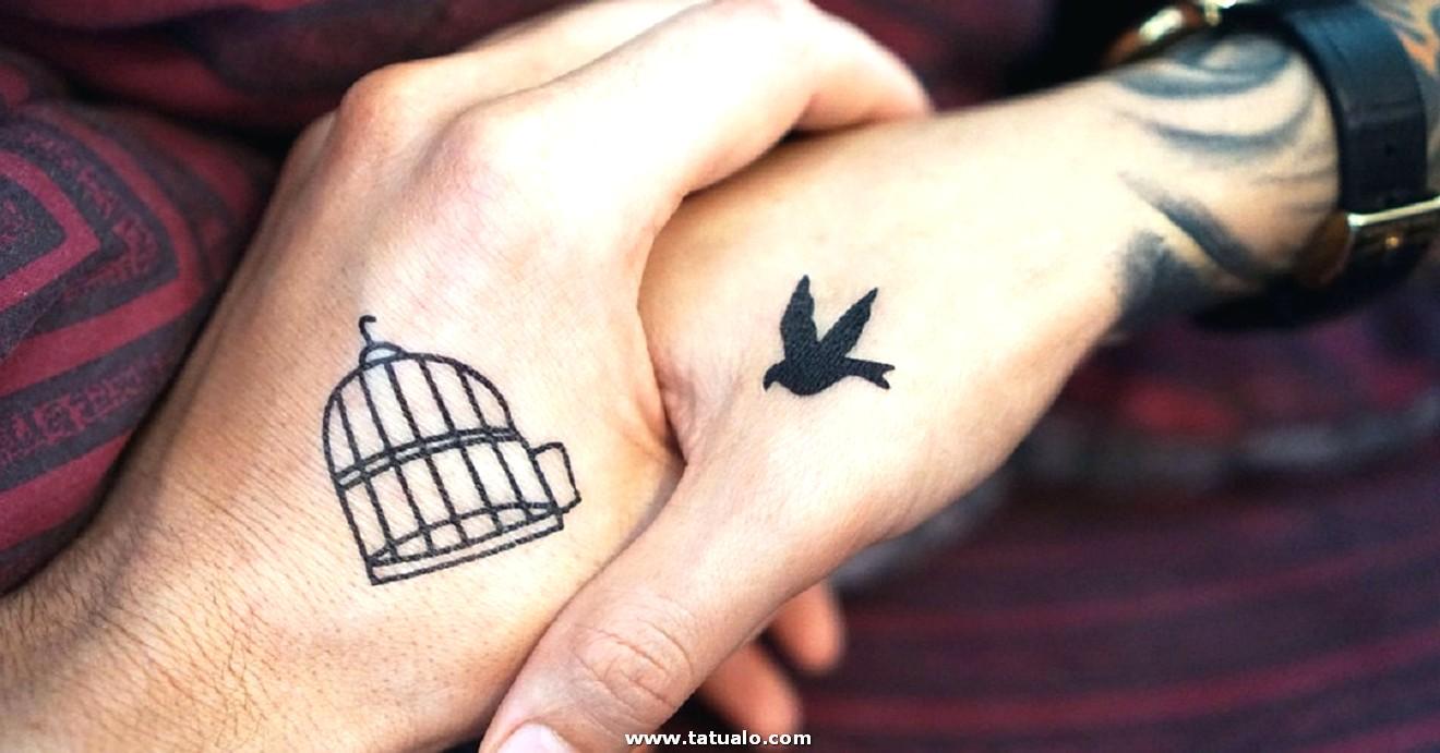 Portada Tatuajes Parejas