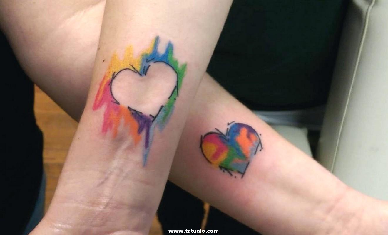 Tatuajes Madre Hija 1